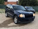 Lot: 1 - 2006 Jeep Grand Cherokee SUV