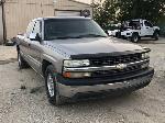 Lot: 2 - 2000 Chevrolet Silverado 1500 Pickup