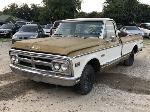 Lot: 4 - 1970 GMC Sierra Grande Pickup