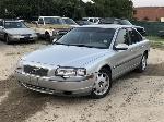 Lot: 5 - 2001 Volvo S80