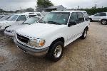 Lot: 01-56575 - 1996 FORD EXPLORER SUV