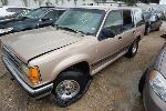 Lot: 15-56670 - 1994 FORD EXPLORER SUV
