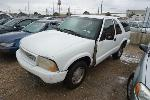 Lot: 18-56300 - 2001 GMC JIMMY SUV