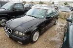 Lot: 21-56708 - 1993 BMW 325I