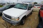Lot: 29-56454 - 2000 FORD EXPLORER SUV