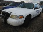 Lot: 05-634894C - 2003 FORD CROWN VICTORIA