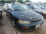 Lot: 11-633925C - 1995 TOYOTA CAMRY
