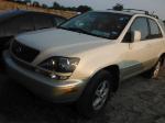 Lot: 20-631539C - 1999 LEXUS RX300 SUV