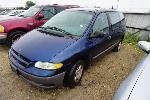 Lot: 02-135190 - 2000 Dodge Caravan