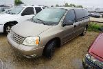 Lot: 13-135500 - 2004 Ford Freestar Van