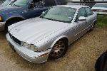 Lot: 24-135782 - 2004 Jaguar XJ8