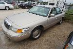 Lot: 30-135887 - 1998 Mercury Grand Marquis