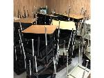 Lot: 1954 - (85) Student Desks