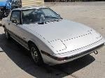 Lot: B803304 - 1983 Mazda RX7