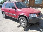 Lot: B804213 - 1998 Honda CR-V SUV