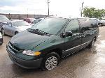 Lot: B805267 - 1996 Dodge Caravan