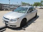 Lot: B806029 - 2010 Chevrolet Malibu
