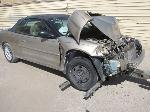 Lot: B806032 - 2004 Chrysler Sebring