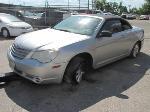 Lot: B806129 - 2008 Chrysler Sebring