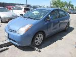 Lot: B806248 - 2007 Toyota Prius