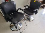 Lot: 12.BEA - OVERHEAD COMPARTMENTS & SALON CHAIRS
