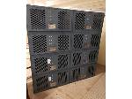 Lot: 39.SPE - METAL LOCKERS