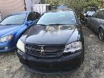 Lot: 29044 - 2008 Dodge Avenger