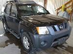 Lot: A7385 - 2007 Nissan Xterra Off Road Suv - Runs