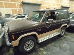 Lot: A7390 - 1987 Ford Bronco II 41k miles - Runs