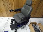 Lot: A7391 - Invacare Pronto Power Wheel Chair