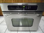 Lot: A7394 - Working GE Profile Stainless Built in Oven