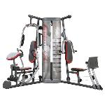 Lot: A7401 - Weider Pro 4950 Home Gym