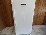 Lot: A7402 - Fridigidaire Frost Free Upright Freezer