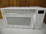 Lot: A7407 - Working GE Over Range Microwave