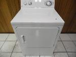 Lot: A7409 - Working GE Gas/Electric Dryer