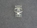 Lot: 6209 - 18K DIAMOND RING