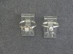 Lot: 6213 - (2) 14K DIAMOND RINGS