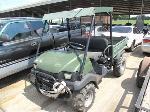 Lot: 1417236 - 2002 KAWASAKI MULE 3010 ATV - NON-REPAIRABLE
