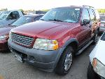 Lot: 1802600 - 2004 FORD EXPLORER SUV