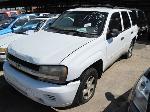 Lot: 1814778 - 2006 CHEVROLET TRAILBLAZER SUV