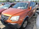Lot: 1821376 - 2008 SATURN VUE SUV