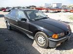 Lot: 01-F92041 - 1992 BMW 325I