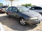 Lot: 05-129136 - 2006 SATURN ION LEVEL 2