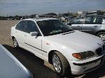 Lot: 06-J32481 - 2003 BMW 325I