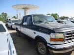 Lot: 08-A57227 - 1995 FORD F150 PICKUP