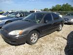 Lot: 14-263035 - 2005 FORD TAURUS
