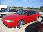 Lot: 20-172713 - 2003 OLDSMOBILE ALERO