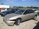 Lot: 21-108271 - 1998 SATURN SL1