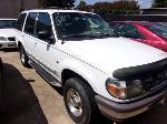 Lot: P917 - 1996 FORD EXPLORER SUV