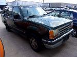 Lot: P933 - 1994 FORD EXPLORER SUV